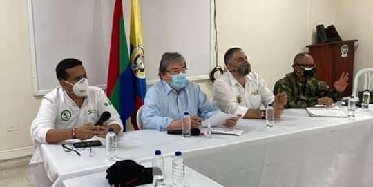 https://www.notasrosas.com/Gobernación de La Guajira ofrece recompensa por información sobre cuádruple crimen en Maicao
