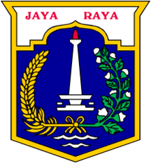 Logo/ Lambang Provinsi DKI Jakarta