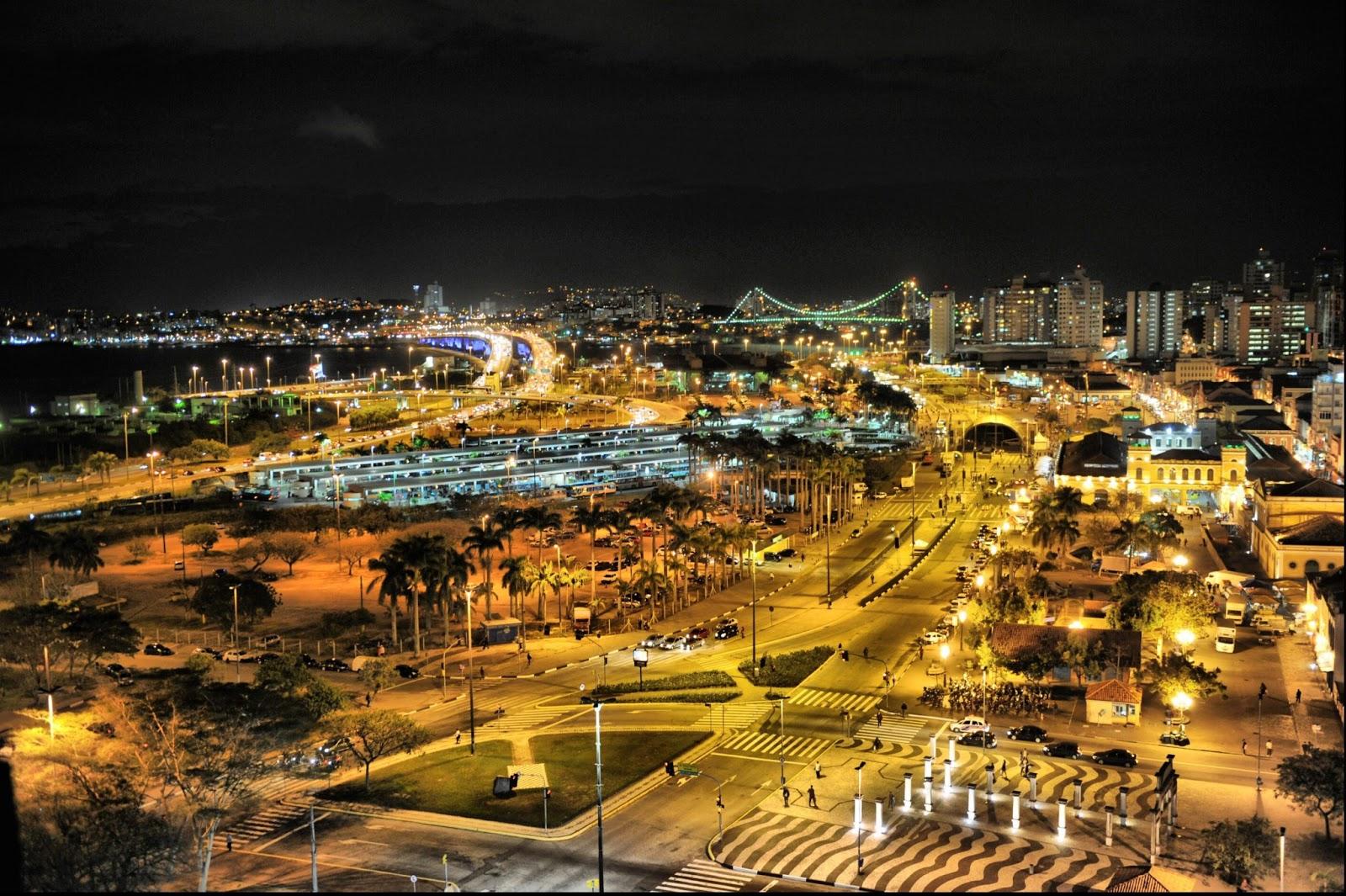 Cidades de Santa Catarina Com Mais de 100 Mil Habitantes | 2018