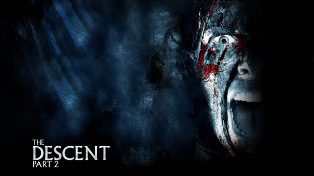 The Descent Part 2 (2009) English Movie 720p BluRay Download