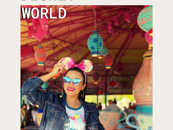 10 tips para planificar tu visita a Disney World