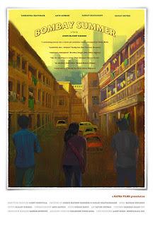 Bombay Summer (2009) Hindi Movie WebRip | 720p | 480p
