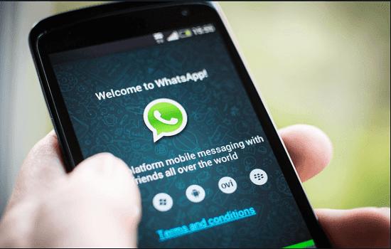 نصيحة, مفيدة ,بخصوص ,واتس اب, whatsapp, لا, تعطي, هاتفك ,لأي, شخص
