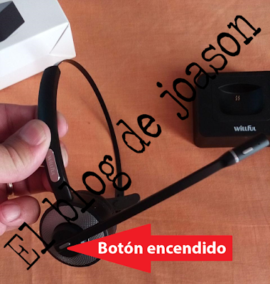 auriculares bluetooth willful elblogdejoason
