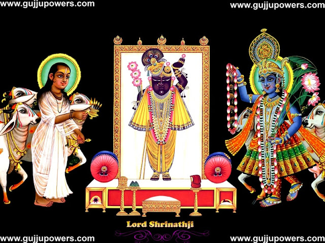 shreenathji bava