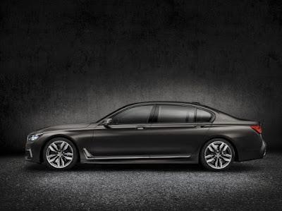Η BMW στο 86ο Διεθνές Σαλόνι Αυτοκινήτου της Γενεύης 2016