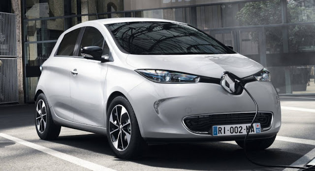 Electric Vehicles, Geneva Motor Show, Renault, Renault Zoe, Reports