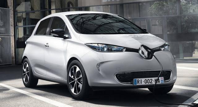 Electric Vehicles, Geneva Motor Show, Renault, Renault Zoe, Reports