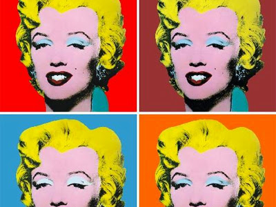 Free Art History Curriculum: Andy Warhol