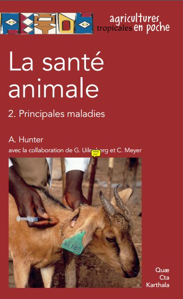 La santé animale  part 2 -Principales maladies - WWW.VETBOOKSTORE.COM