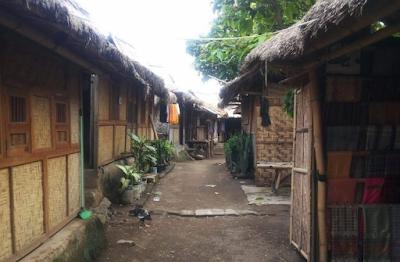 Seram !! Kampung Paling Seram dan Mistis di Indonesia.