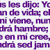 Juan 6:35