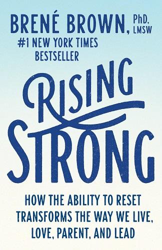 Rising Strong book pdf