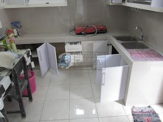 Kitchen Set Engsel Slow Motion + Furniture Semarang