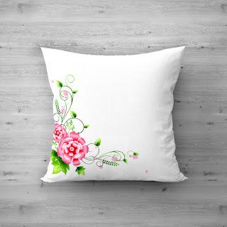sage green cushion covers