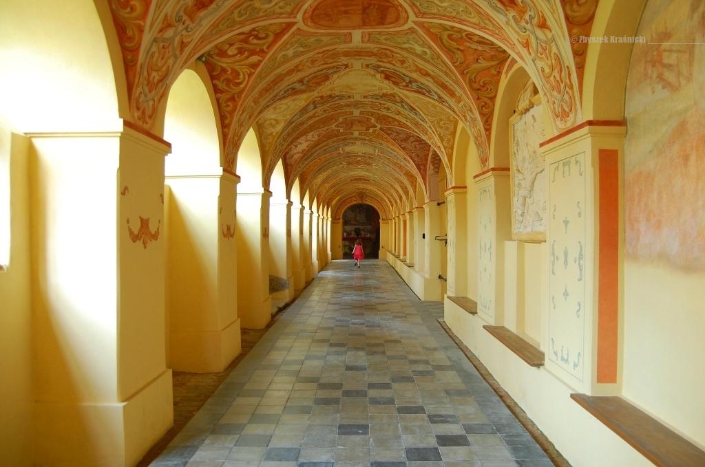 Stoczek Klasztorny, sanktuarium