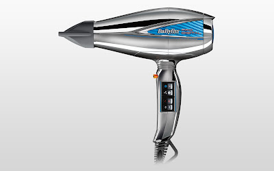 BaByliss 6000E Pro Digital Suszarka