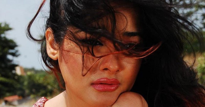 Hot Celebrity Update: Kiran Rathod HOT