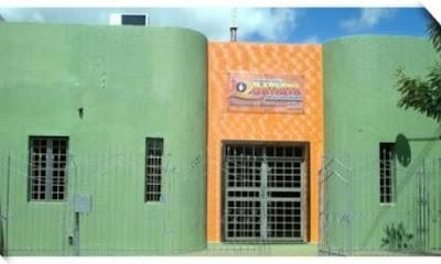 História da Igreja Batista em Quixeramobim