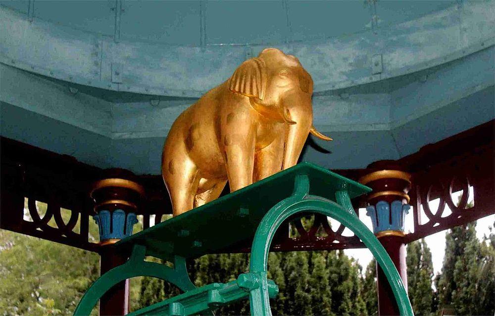 Maharaja's Well