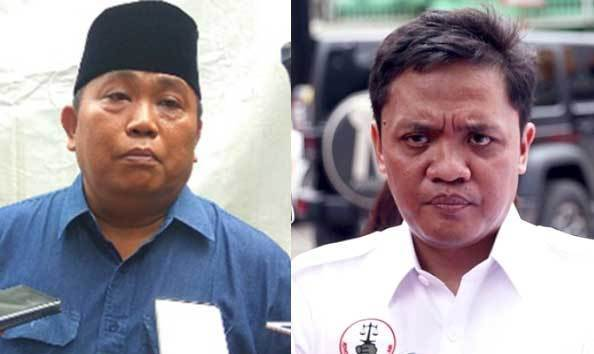 Gerindra Rampungkan Pengurus Baru, Habiburokhman: Poyuono Siapa Ya? Lupa