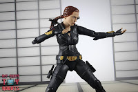 SH Figuarts Black Widow (Solo Movie) 21