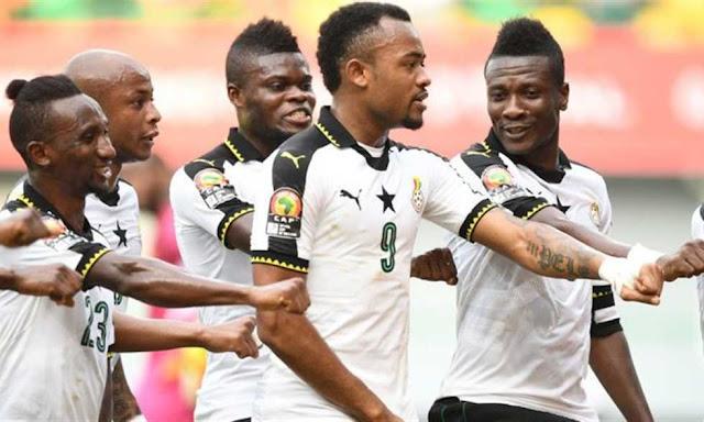 مباشر مبارة غانا و تونس امم افريقيا بدون تقطيع مباشر -موقع سوفت سلاش