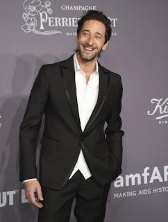 Adrien Brody to Star in Stephen King-Based TV Series JERUSALEM'S LOT