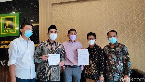 Kursi Ketua DPW PPP DKI Haji Lulung Juga Akan Digugat ke Pengadilan
