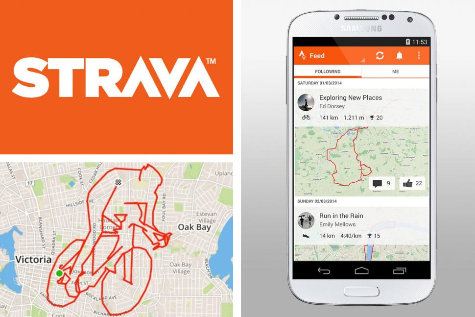 Strava: All you need to know