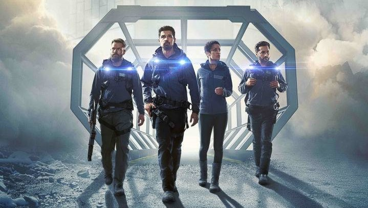 The Expanse/Amazon Prime Video/Divulgação