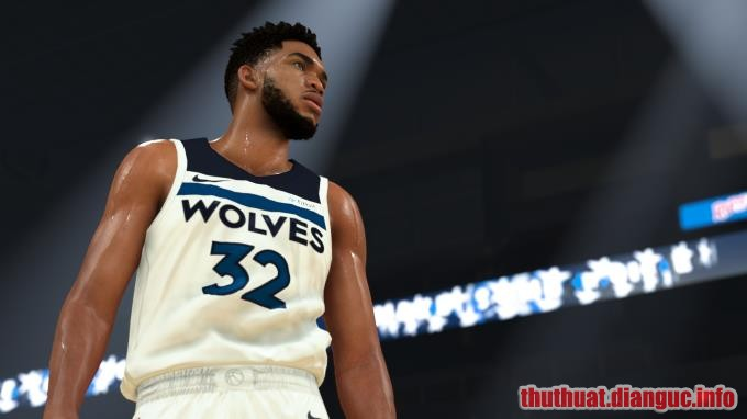 Download Game NBA 2K20 Full Crack – Game Bóng Rổ PC, game NBA 2K20, game NBA 2K20 free download, game NBA 2K20 full crack, Tải game NBA 2K20, Tải game NBA 2K20 miễn phí, Game bóng rổ PC, nba2k20.iso