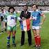 Irony Of Life: Maradona, Pele & Platini