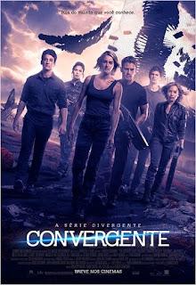 A S�rie Divergente: Convergente Dublado