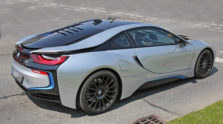 2018 Bmw I8 Facelift Price Specs Power Changes Redesign Types Cars