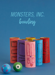 monster inc games
