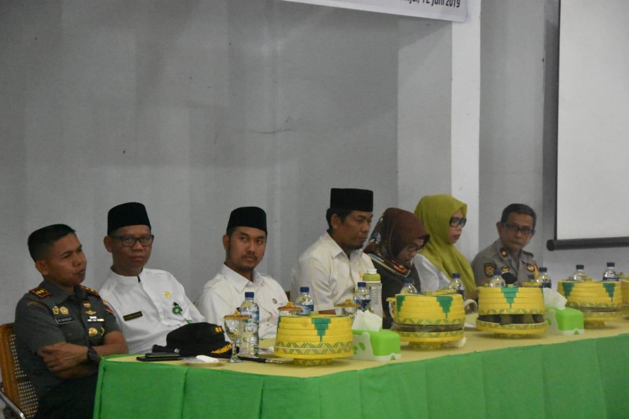 Bupati Sinjai Buka Bimbingan Manasik Haji