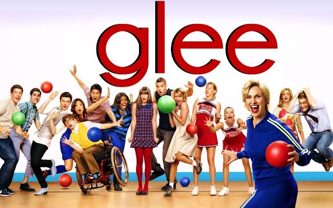 Glee LATINO (Serie Completa)