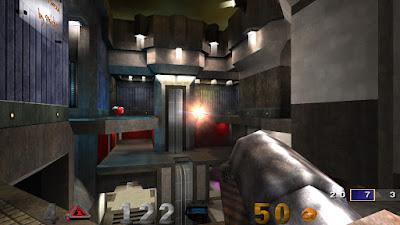 OpenArena, Game FPS Seru di Linux