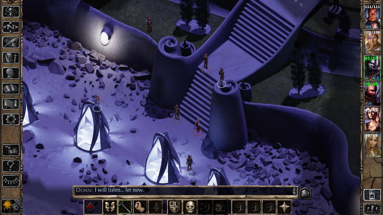 Baldurs Gate Ii Enhanced Edition Full Español Mega