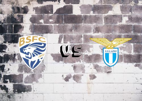 Brescia vs Lazio  Resumen