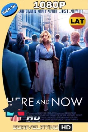 Aquí y Ahora (2018) WEB-DL 1080p Latino-Ingles MKV