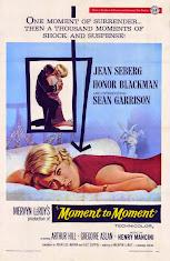 Momento a momento (1965) Descargar y ver Online Gratis