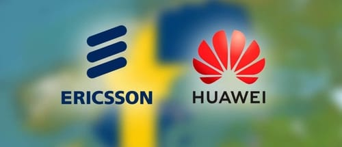 Ericsson worried about Chinese retaliation over Huawei ban