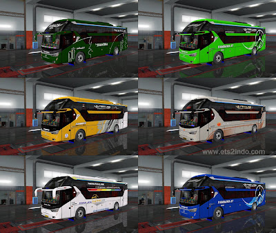 Livery pack Suite Class