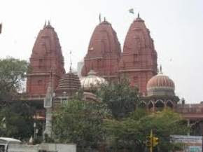 Historical temples of Kurukshetra