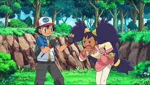 Pokemon Black And White episode 1 in Hindi Dubbed English Subbed