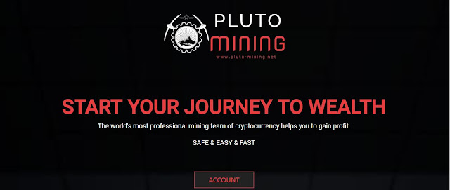 Reviews Pluto-mining