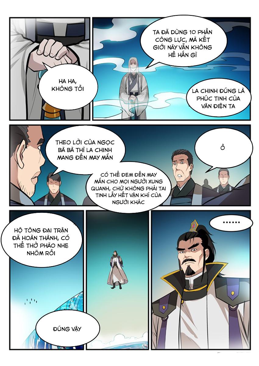 Bách Luyện Thành Thần Chapter 197 trang 9 - CungDocTruyen.com