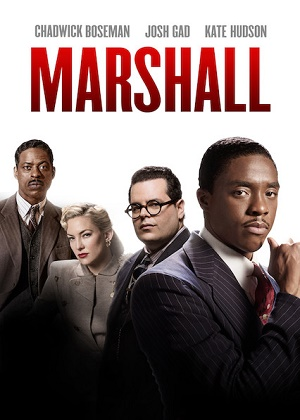 Marshall 2017 Dual Audio 720p 480p BluRay